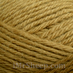 CLASSIC ALPACA [100% Alpaca Superfine DK], 2250 Burnished Gold