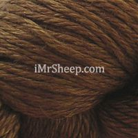 Aslan Trends KING BABY LLAMA & MULBERRY SILK [70% King Baby Llama, 30% Mulberry Silk],  col 158  Cacao