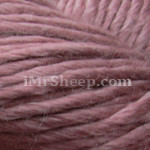 Diamond MULBERRY MERINO [50% Merino extra fine, 50% Mulberry Silk], 7322 Faded Rose