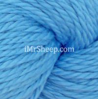 CLOUD COTTON [100% Organic Cotton], 109 Azure