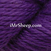 COTTON [100% Organic Cotton], 135 African Violet