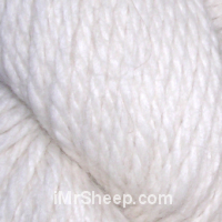 ECOLOGICAL ALPACA [100% Superfine Alpaca Undyed], 930 Natural White