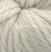 SUPER ALPACA [100% Alpaca Superfine], 320 Natural White
