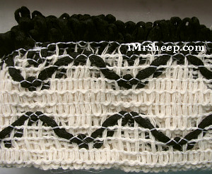 KATIA GUADALUPE [70% Cotton, 20% Acrylic, 10% Polyamide], Lace Tape Yarn