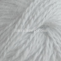 Lanas Stop ANGORA [100% French Angora], 500 Light Grey