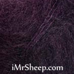 Lang MOHAIR LUXE, 180 Blackberry
