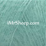 Lang MOHAIR LUXE, 058 Aquamarine