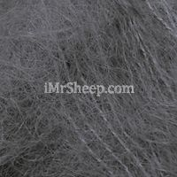 Lang MOHAIR LUXE, 070 Graphite