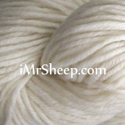 100% MONGOLIAN CASHMERE UNDYED, Natural White