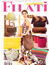 Filati Handknittins No. 51