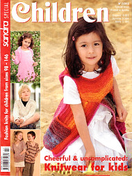 Sandra Special No. 2, 2012: Children Knits