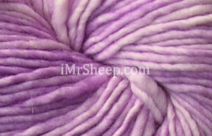 MERINO WORSTED [100% Kettle Dyed Pure Merino Wool], col 034 Orchid