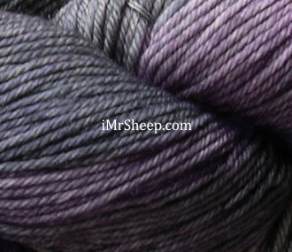 [MALABRIGO RIOS [100% Hand Dyed Pure Merino Superwash], col 846 Winter Lake