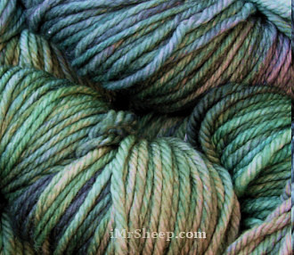 [MALABRIGO RIOS [100% Hand Dyed Pure Merino Superwash], col 855 Aguas