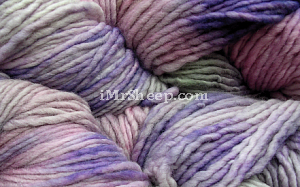 MERINO WORSTED [100% Kettle Dyed Pure Merino Wool], col 244 Brisa