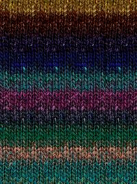NORO YUZEN [56% Wool, 34% Silk, 10% Kid Mohair], 10 Star (In The Sky)