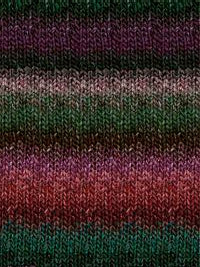 NORO YUZEN [56% Wool, 34% Silk, 10% Kid Mohair], 11 Plum Liquor
