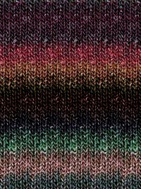 NORO YUZEN [56% Wool, 34% Silk, 10% Kid Mohair], 14 Forest