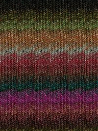 NORO YUZEN [56% Wool, 34% Silk, 10% Kid Mohair], 16 Flowers