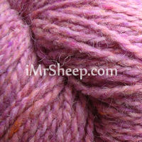 WORSTED WOOL