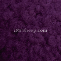 Sublime LUXURIOS WOOLLY MERINO [96% Merino Wool, 4% Nylon],  184 Deep Chianti