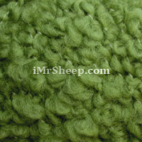 Sublime LUXURIOS WOOLLY MERINO [96% Merino Wool, 4% Nylon],  185 Basil