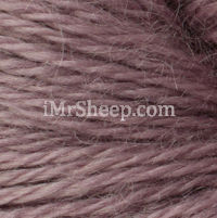Baa Ram Ewe TITUS [70% British Wool, 30% UK Alpaca], Sport /Light DK,  col 022