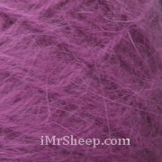 INCREDIBLE DK, 100% German Angora DK, 02 Grape