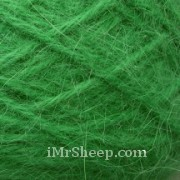 INCREDIBLE DK, 100% German Angora DK, 30 Bottle Green